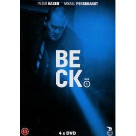 Beck 1-4 Box (4-disc)