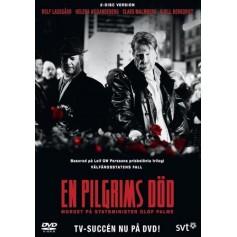 En Pilgrims Död (Miniserie)