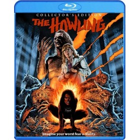Howling (Collector's Edition) (Import) (Blu-ray)