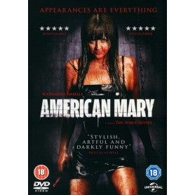 American Mary (Import)