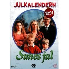 Sunes Jul - Julkalendern (2-disc)