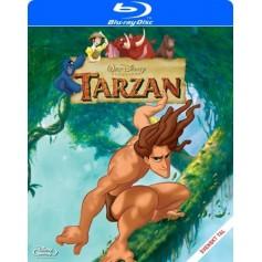 Tarzan (Disney) (Blu-ray)