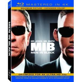 Men in Black (Mastered in 4K) (Blu-ray) (Import)