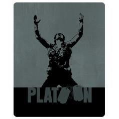 Platoon - Limited Edition Steelbook (Import)