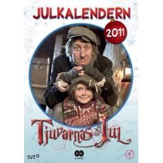 Tjuvarnas Jul - Världens Bästa Julkalendrar (2-disc)