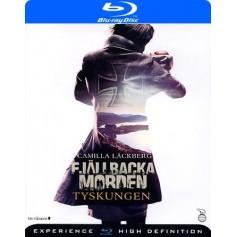 Fjällbackamorden 1 - Tyskungen (Blu-ray)