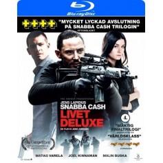 Snabba Cash 3 - Livet Deluxe (Blu-ray)
