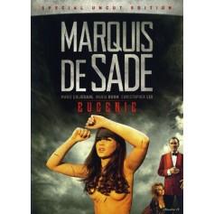 Marquis De Sade: Eugenie (Uncut)