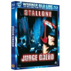 Judge Dredd (Blu-ray) (Import)