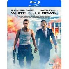 White House Down (Blu-ray)
