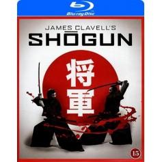 Shogun (3-disc) (Blu-ray)
