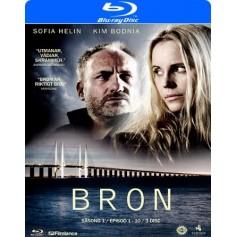 Bron - Säsong 1 (Blu-ray)