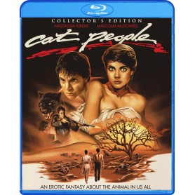 Cat People - Collector's Edition (Blu-ray) (Import)