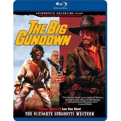The Big Gundown (Blu-ray) (4-disc) (Import)