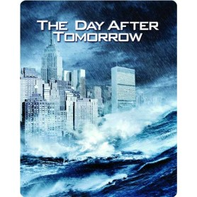 Day After Tomorrow - Limited Edition Steelbook (Blu-ray) (Import)