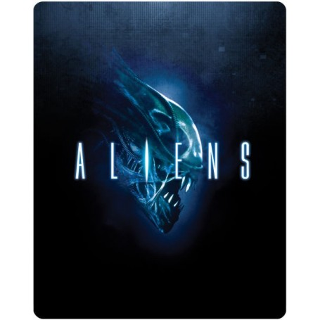 Aliens - Limited Edition Steelbook (Blu-ray) (Import)