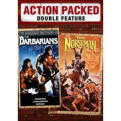 The Barbarians / The Norseman (Import)