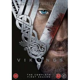 Vikings - Säsong 1