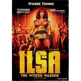Ilsa - The Wicked Warden