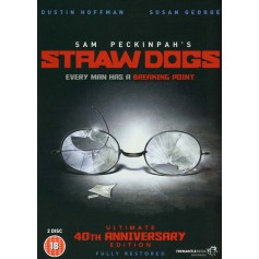 Straw Dogs - Ultimate 40th Anniversary Edition (Import)