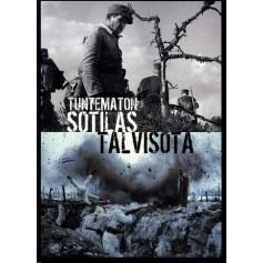 Okänd soldat + Vinterkriget (2-disc)