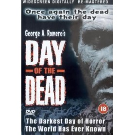 Day of the dead (1985) (Import)