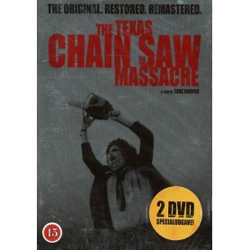 Texas Chainsaw Massacre (1974) (2-Disc Ultimate Collectors Steelcase Edition) (Import)