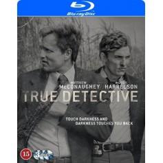 True Detective - Säsong 1 (Blu-ray)