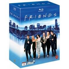 Vänner - Hela Serien (20-disc) (Blu-ray)