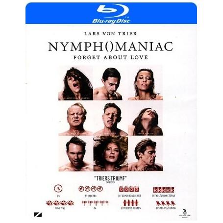 Nymphomaniac (Blu-ray) (2-disc)