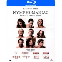 Nymphomaniac (Blu-ray) (2-disc)