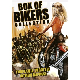 Box of Bikers Collection (Import)