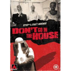 Don't go in the house (1980) (Uncut) (Import)