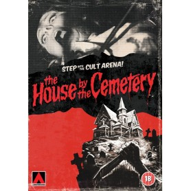 The House by the cemetery (Import)