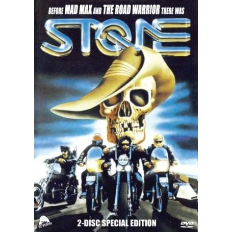 Stone (1974) (Import)