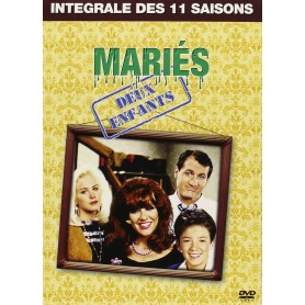 Married with children (Säsong 1-11) (Import)