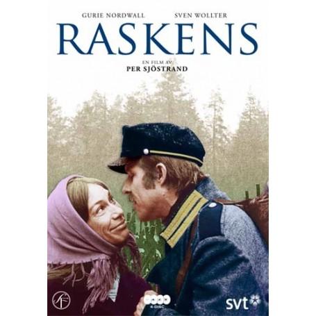 Raskens (4-disc)