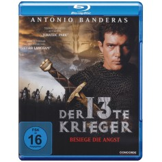 13th Warrior (Blu-ray) (Import)