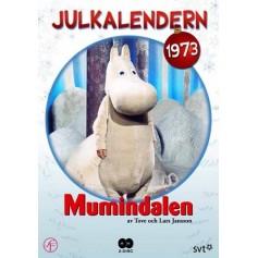Mumindalen - Julkalender