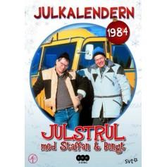 Julstrul med Staffan & Bengt - Julkalender