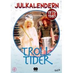 Trolltider - Julkalender