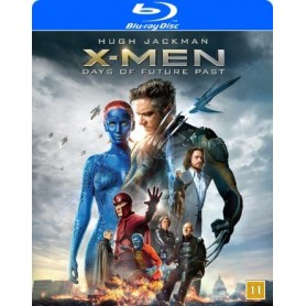 X-Men - Days of Future Past (2-disc) (Blu-ray)