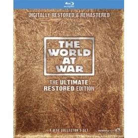 World at War (Blu-ray) (Import)