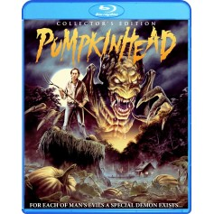 Pumpkinhead - Collector's Edition (Blu-ray) (Import)