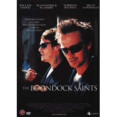 Boondock Saints (Import sv.textning)