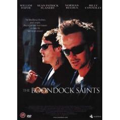 Boondock Saints (Import sv.textning)