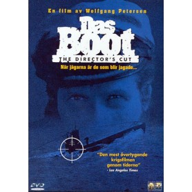 Das Boot - Director's Cut (Nyrelease)
