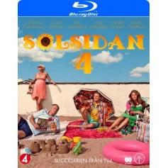 Solsidan - Säsong 4 (Blu-ray) (2-disc)