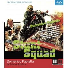 Stunt Squad (Blu-ray [1977] (Import)