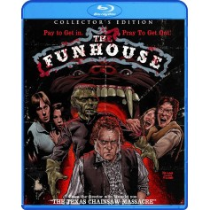 The Funhouse - Collectors edition (Blu-ray) (Import)